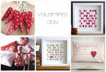Valentine's / by Sharon Lord