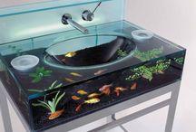 aquariums to die for!