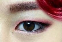 eyes >> 눈