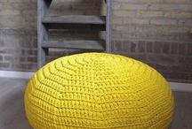 Crochet home / Crochet uncinetto oggetti per la casa e altro