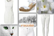 Branco, a cor da luz - White, the color of light