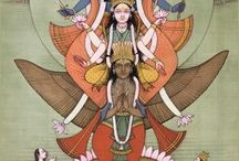 arte indù