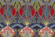 Tygverket / Fantastic fabrics