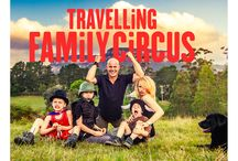 Travelling Family Circus