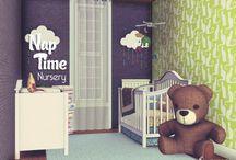 Sims 3 Home Design