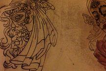 My Tattoo & more