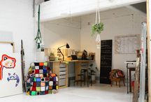Compact living / Clever ways to live in compact spaces