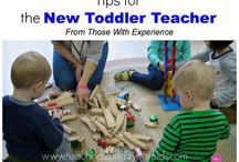 Toddlers / by Brittany Moorhead