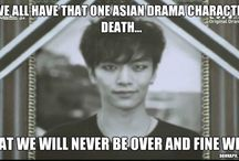 K - Drama