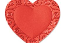 Valentine's Day Ideas  / All Things Valentine's Day - ideas, paper, decorations, etc.