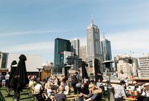 Melbourne to do list