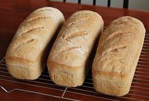 Brødbakst