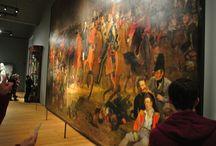 Rijksmuseum / Impressie