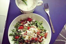 food - Healthy meals