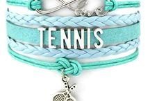 Tennis / I'm playing tennis so...
