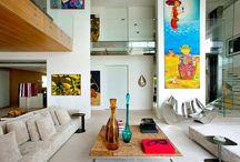 Interior Design (all style) / by Patricia Ubillus