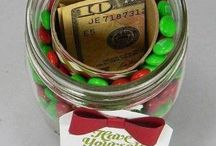 Easy quick last min Christmas gifts u can make / Easy gift jar
