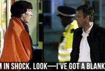 Sherlock ️