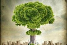 por un mundo verde =)