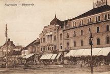 Oradea interbelica