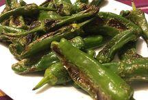 Galician & Asturian food