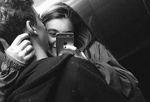 Cute couples *Love*