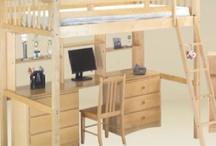 zack's room