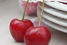 Cool cherry on top... / by Irena Sinelnikova
