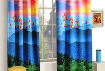 Luxurious Lounge Curtains / Luxurious Lounge Curtains