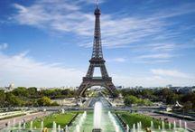 Oh la là mon amour! / Escápate a la ciudad del amor! Reserva tu hostal en París! http://www.hostelsclub.com/city-es-134-Paris.html