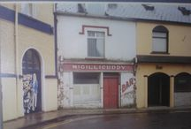 Ireland- McGillicuddys and more / Tracing roots and just exploring this wonderful Island / by Jimmie Margarity