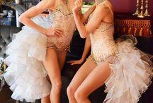 Luxury Cabaret & Burlesque