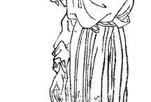 Mujeres destacadas del primer milenio