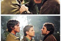 Supernatural / Everything about supernatural and more :)
