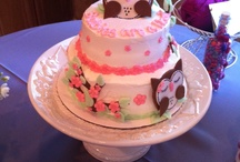 Baby Shower  / by JerryandCris Kindred