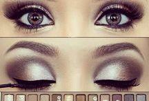 Makeup & Ideas
