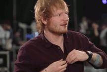 ED SHEERAN❤