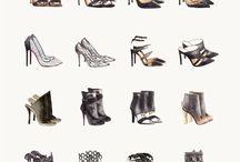 Referência sapatos
