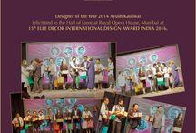 Awards & Felicitation