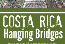 Costa Rica Travel / Everything you need to know about traveling in and around Costa Rica.