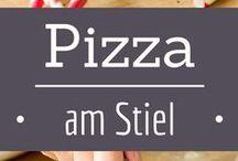 Pizza, Pita &Co.