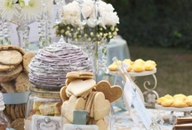 My Wedding - High Tea by Belle's Patisserie and Niqi Mayet