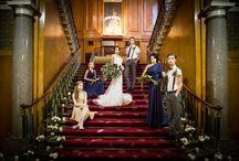 Wedding Venues / Wedding venues in Yorkshire