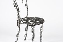 FUMI Collection: Dining Chairs