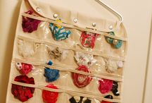 Organization / Easy, practical, stylish organizational solutions for busy moms. / by QuintEssential Mommy