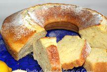 Dolci / ricette di dolci e torte