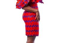 Fahion2 / by Key Ghana