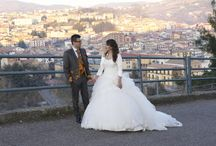 """Cleofe Finati Brides & Grooms photo contest 2016 / The best pictures of the grooms choosing Cleofe Finati by Archetipo from the """"Cleofe Finati Brides & Grooms photo contest"""""""