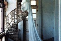 Dream Home / by Stephannie Benhamu