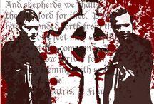 Boondock Saints / by Meghan Schilly